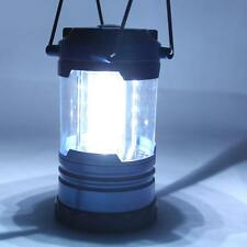 New! 12 Bulb LED Dimable Lantern W/ Compass Light Hunting Camping Power Outage