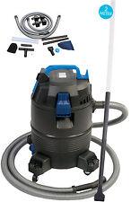 AquaForte Teichschlammsauger Inkl. Zubehör