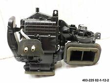 Heizungskasten Klimakasten 00735421754 Fiat Ducato 250 L (483-225 02-1-12-2)