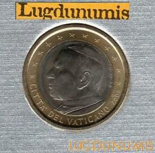 Vatican 2003 1 Euro BU FDC 65000 exemplaires Provenant du BU RARE - Vaticano