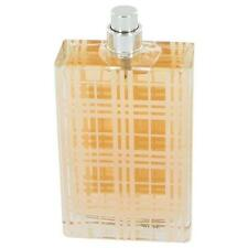 BURBERRY BRIT edt Perfume 3.3 oz / 3.4 oz New tester