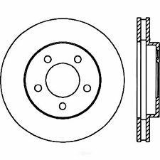 Front Right Brake Rotor For 2005-2010 Ford Mustang 4.0L V6 2006 2007 Centric