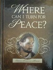 Where Can I Turn for Peace?: Finding Comfort in Ch