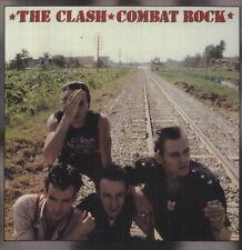 The Clash - Combat Rock [New Vinyl] 180 Gram