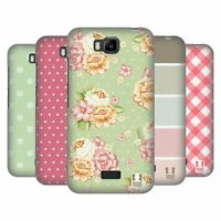 HEAD CASE DESIGNS FRENCH COUNTRY PATTERNS HARD BACK CASE FOR HUAWEI PHONES 2