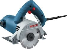 """Bosch 110mm (4"""") GDC 120 Marble Cutter 1200W with 2 Wheels Free Express Shipping"""