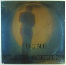"12"" LP - Klaus Schulze - Dune - L4980h - washed & cleaned"