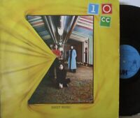 10CC - Sheet Music ~ VINYL LP