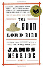Mcbride, James-The Good Lord Bird (US IMPORT) BOOK NEW