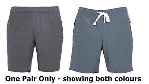 O'Neill Switch Slacker Reversible Shorts Grey Blue L Large