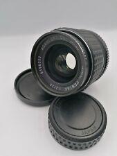 Lens Asahi Pentax SMC 35mm f2 - Pentax K Mount