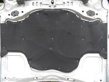 Mercedes CLK W208 Dämmatte Schallschutzmatte Filzmatte von Motorhaube 2086820026
