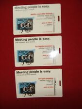 RADIOHEAD ~MEETING PEOPLE IS EASY AUSTIN, L .A. & NEW YORK PREMIERE RSVP TICKETS