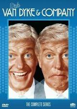 Dick Van Dyke Company 0030306793290 DVD Region 1 P H