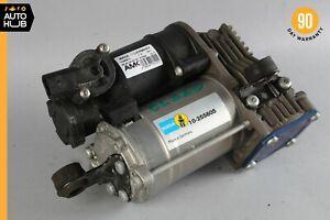 07-14 Mercedes W216 CL550 S550 Airmatic Air Suspension Compressor Pump Bilstein