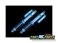RC 4WD King Off-Road Scale Piggyback Shocks 110mm RC4Z-D0030