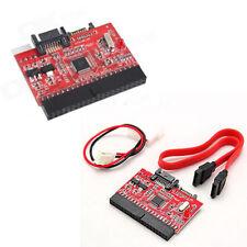 Adattatore SATA / IDE Convertitore Cavo esterno HDD SSD SCHEDA MADRE