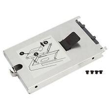Caddy disque dur pour HP NC6110 NC6120 NC6220 NC6230 NC8230 - connecteur et vis