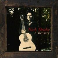 Nick Drake - A Treasury (NEW CD)