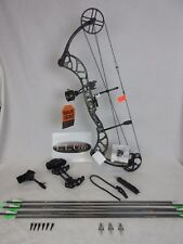 Bear Wild Compound Bow Hunting Package Xtra Camo 50 - 60 # 24-31in. Right Hand