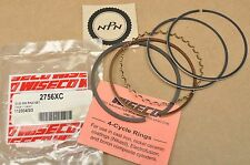 New NOS Wiseco 2756XC 73-77 Kawasaki Z1 K2900 Ring Set for 70.00mm Cylinder Bore