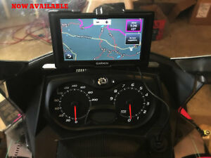 Ski-Doo GPS - NEW Complete kit with all necessary components, for all XP and XR