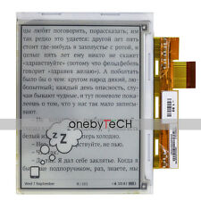 "5"" E-ink ED050SC3 800×600 LCD Screen Panel For Pocketbook 360, Sony PRS-300"