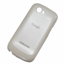 Genuine Original Batteria Cover per Samsung Nexus S i9023 GT-I9023 BIANCO PERLA