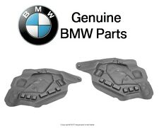 For BMW E83 X3 Pair Set of Left & Right Door Panel Insulations Genuine