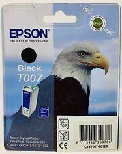 EPSON T007 CARTUCCIA ORIGINALE NERO STYLUS PHOTO 790/870/875DC/890/895/895EX