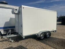 More details for refrigerated trailer