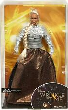 Barbie Signature Mrs. Which Collectors Doll FPW25