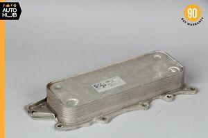 Mercedes W164 ML350 E320 R350 GL350 CDI Diesel Engine Oil Cooler 6421800165 OEM