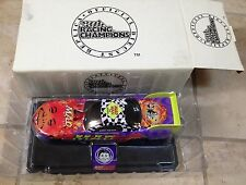 MAD Racing Champions Diecast Replica Alfred E Neuman Jerry Toliver Car  MISB
