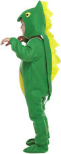 Toddler Dinosaur Costume 3 Years - Boys Girl Kids Nativity Play Book Week Outfit