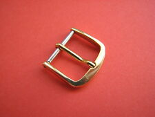 wide 14.95mm [ 15mm ] nr:8364 Used Vintage Seiko bracelet band clasp exact