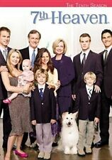 7th Heaven Season 10 DVD The Complete Tenth Series Ten