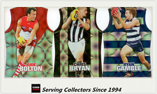 2009 Select AFL Pinnacle All Australia Team Card Aa3 Tom Harley (geelong)