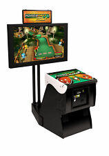 Incredible Technologies Power Putt Golf Home Arcade Game In Stock!