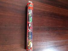 Rare Matchbox 5 Pack Tube Snow Cappers 2001 Mattel