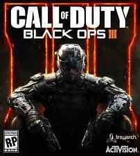 [Versione Digitale Steam] PC Call of Duty: Black Ops III (3) KEY - Italiano