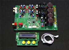 Latest ES9028PRO ES9028 DAC HiFi Audio Decoder Q8 V2.3