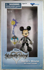 MICKEY MOUSE series 1.5 kingdom hearts action figure NEW birth by sleep