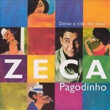 Deixa a Vida Me Levar by Zeca Pagodinho (CD, Mar-2002, Universal)