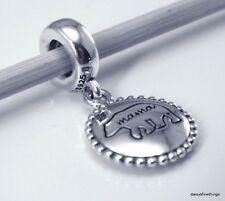 AUTHENTIC PANDORA SILVER CHARM/PENDANT   LOVE POTION  #397705NPM