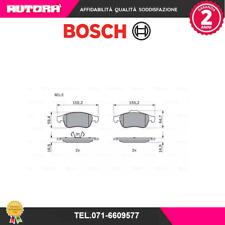 0986494441 Kit pastiglie freno a disco ant Dacia-Renault (MARCA-BOSCH).