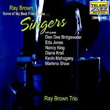 Ray Brown - Some of My Best Friends Are Singers [CD]