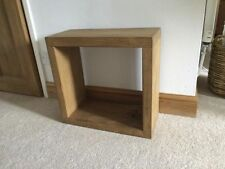 Handmade Rustic Side & End Tables