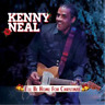 Kenny Neal-I'll Be Home for Christmas (US IMPORT) CD NEW