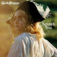 Seventh Tree by Goldfrapp (CD, Feb-2008, Mute)